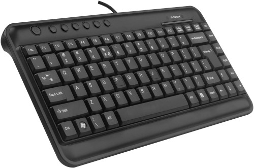 KL-5 Space Saver Keyboard (US layout pictured)