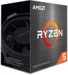 AMD Ryzen 5 5600X 3.7GHz 65W 6C/12T 35MB Cache AM4 CPU