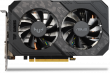 GeForce GTX 1660 SUPER TUF3 OC 6GB Graphics Card