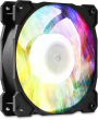Gelid Radiant-D 120mm Extreme Performance Programmable Digital-RGB PWM Fan