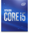 Intel 10th Gen Core i5 10600T 2.4GHz 6C/12T 35W 12MB Comet Lake CPU