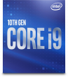 10th Gen Core i9 10900T 1.9GHz 10C/20T 35W 20MB Comet Lake CPU