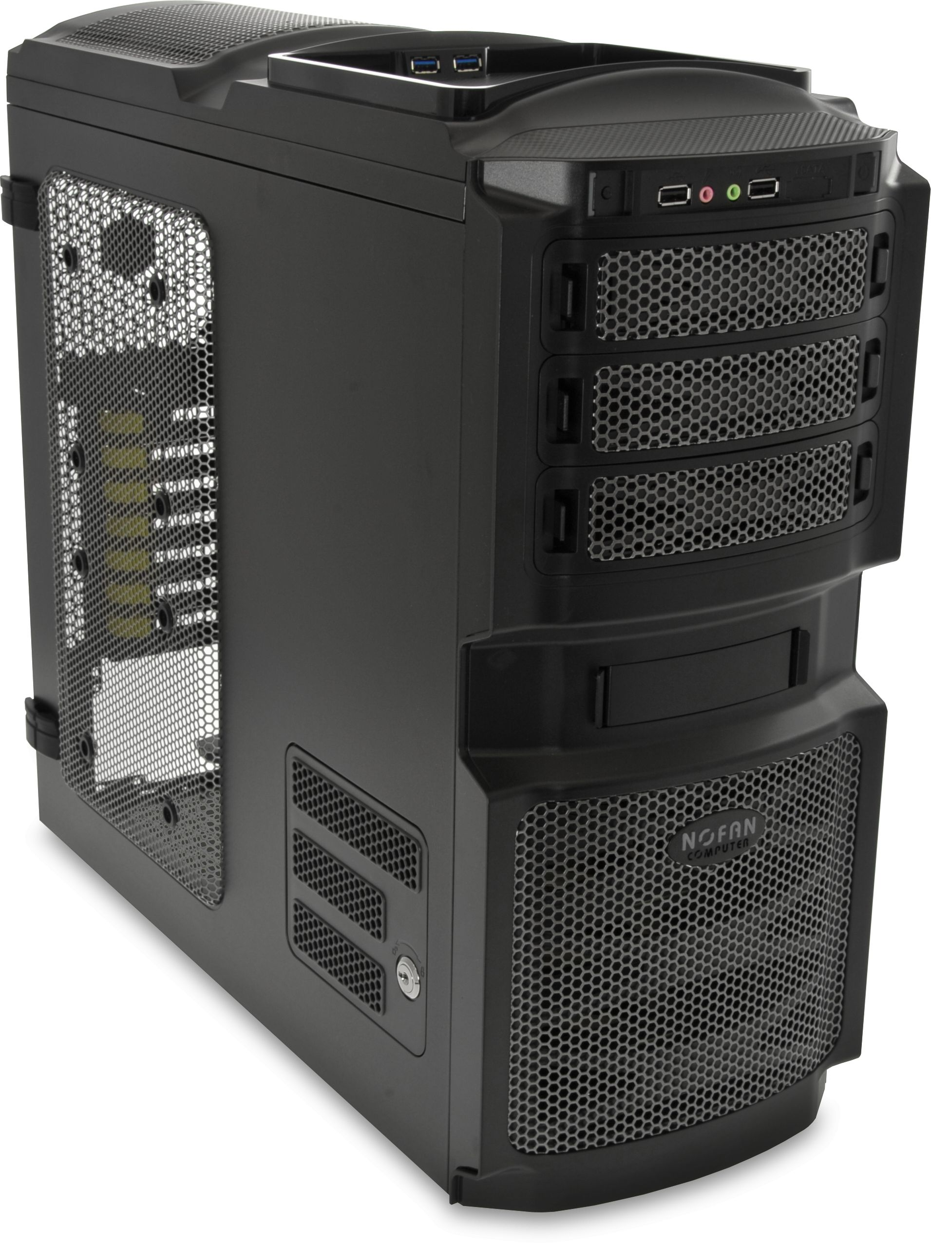 Computer Case Chassis